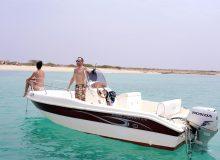 boat rental sal island