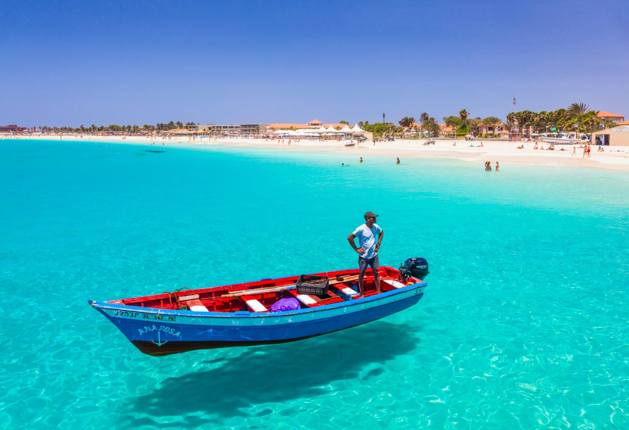Cape Verde accommodation