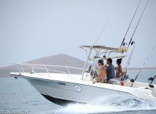fishing trip sal cape verde