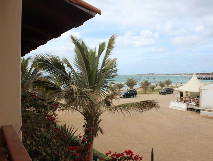 Explore, book and travel your Cape Verde Islands holidays